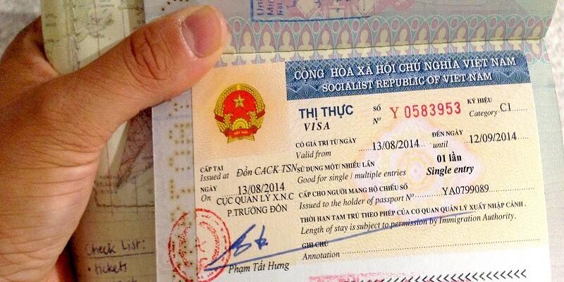 Thu tuc xin visa Viet Nam cho nguoi nuoc ngoai 3