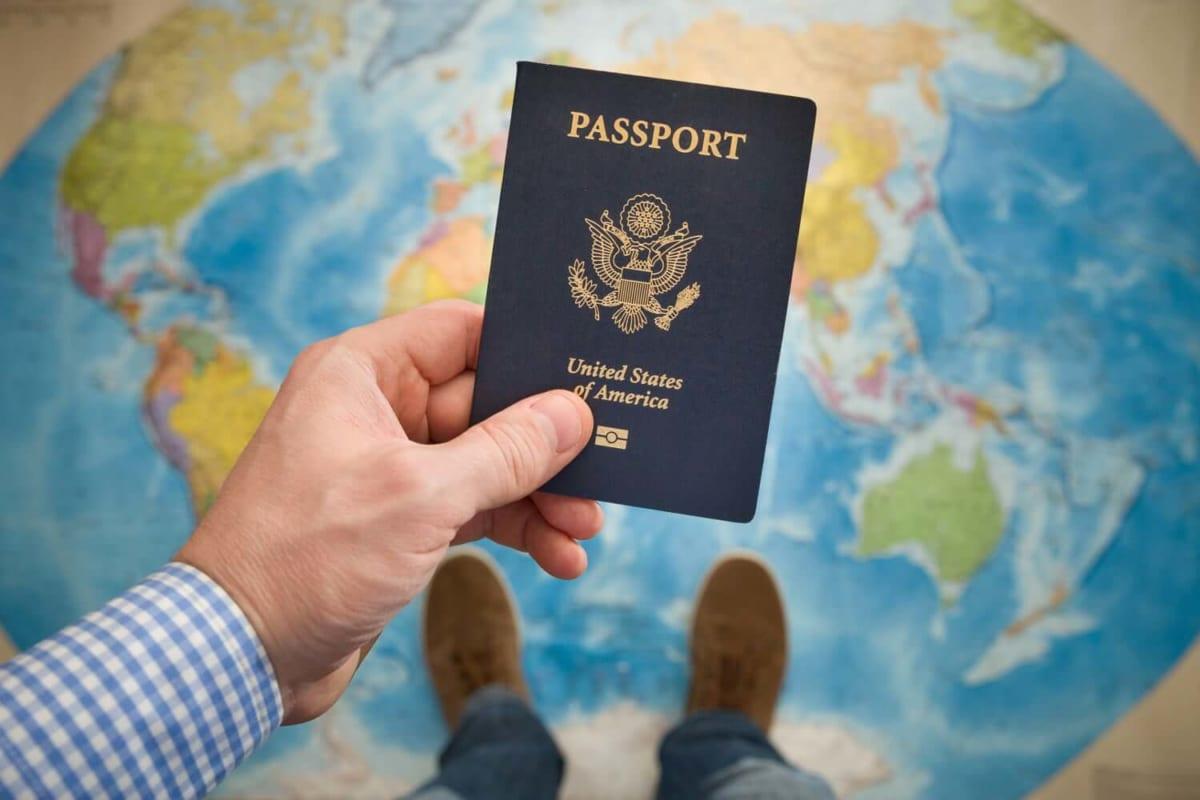 Dịch vụ xin visa khẩn cấp uy tín tại HCM