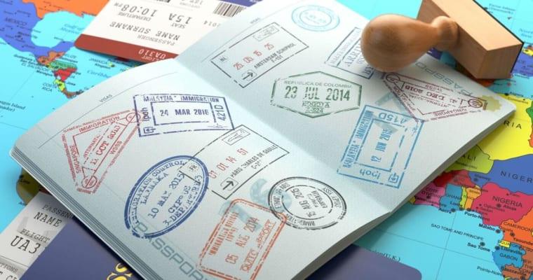 Nên tìm đến các dịch vụ làm visa uy tín