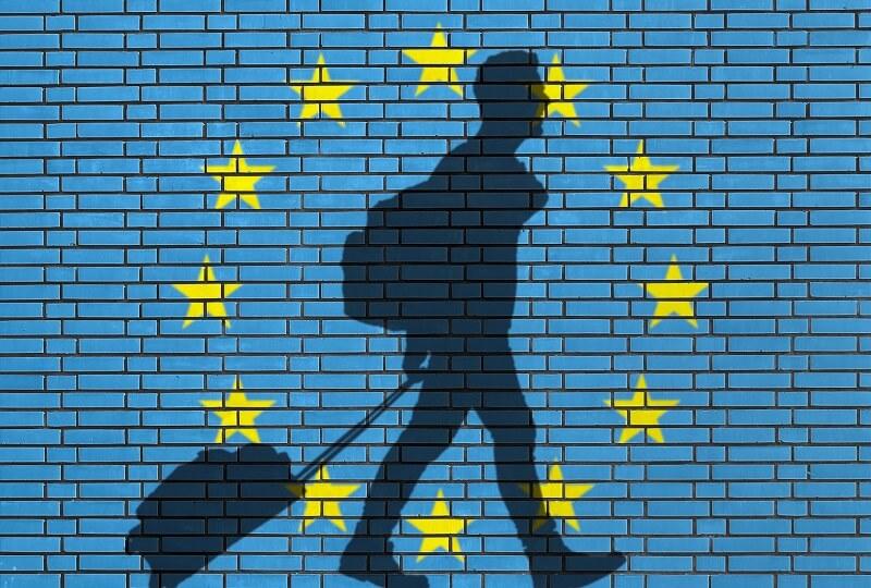 Visa Schengen cho phép nhập cảnh vào 26 quốc gia thuộc khối Schengen