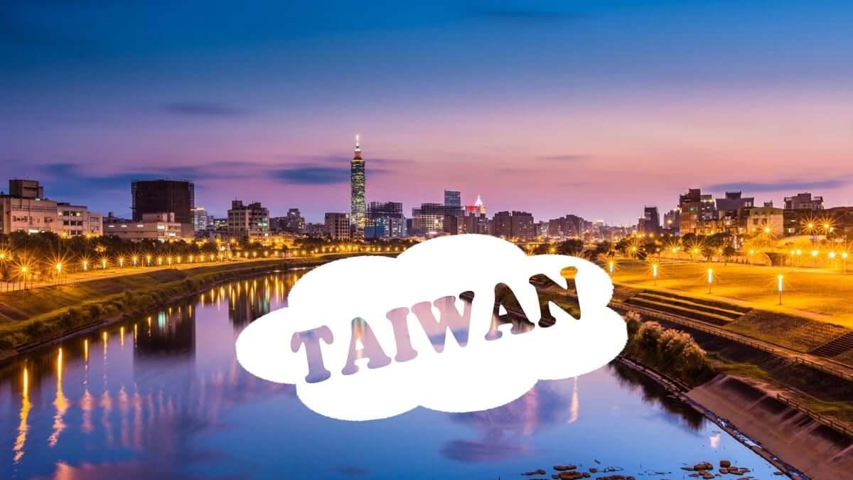 Những ai thuộc đối tượng được miễn visa Đài Loan 2019?