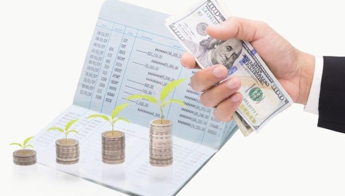 Sổ tiết kiệm là điều kiện bắt buộc trong hồ sơ xin visa Mỹ