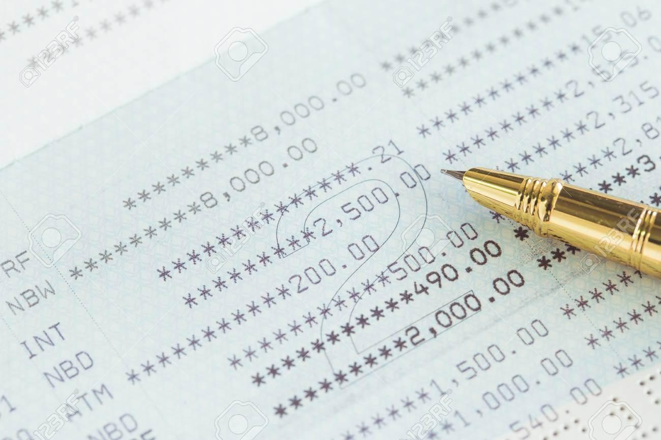 Sổ tiết kiệm chỉ là một điều kiện nhỏ để xét duyệt visa Mỹ