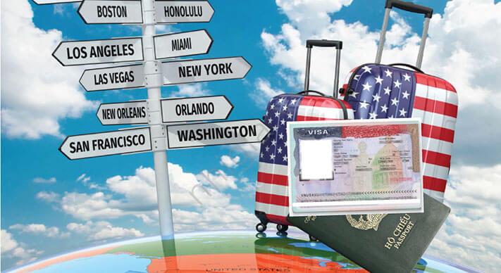 Gia hạn visa Mỹ qua đường bưu điện giúp tiết kiệm thời gian