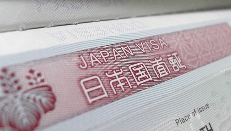 Hồ sơ xin visa Nhật Bản cần phải chính xác, đầy đủ