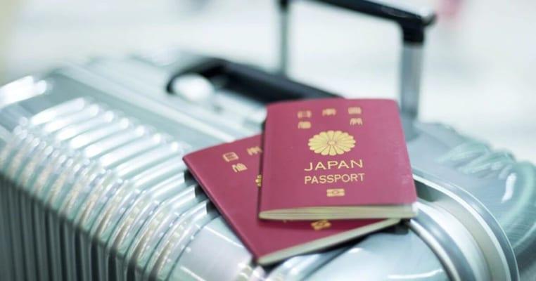 Xin visa Nhật Bản mất khoảng 8 ngày làm việc