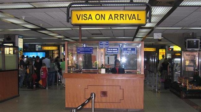 Visa On Arrival là gì? Cần thủ tục gì để xin Visa On Arrival?