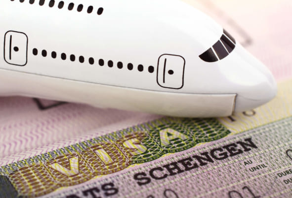Visa Schengen đi được những nước nào?