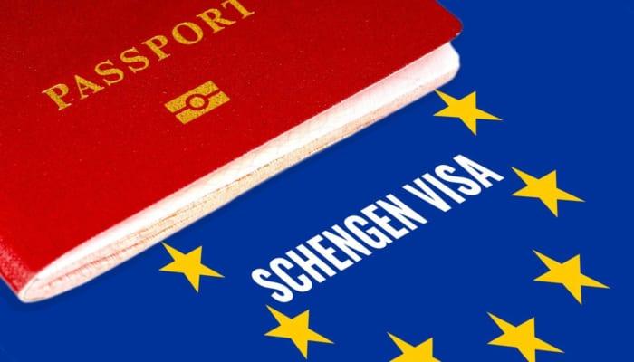 Sở hữu visa Schengen - Bạn sẽ thoải mái nhập cảnh 26 nước trong khối