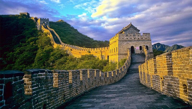 Hiện nay nhu cầu làm visa Trung Quốc là rất cao