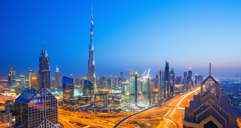 Du lịch Dubai có cần visa không
