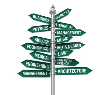 Du học Mỹ nên chọn ngành gì?