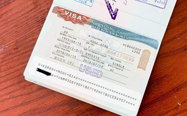 Trung tâm xin visa Hàn Quốc tại TP.HCM