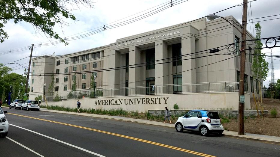 ước mơ du học Mỹ