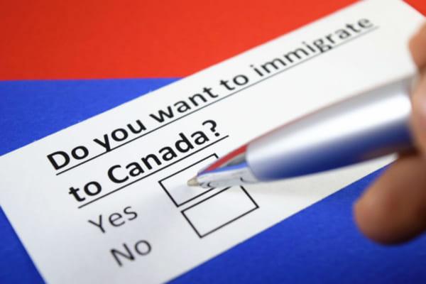 visa định cư Canada diện đầu tư